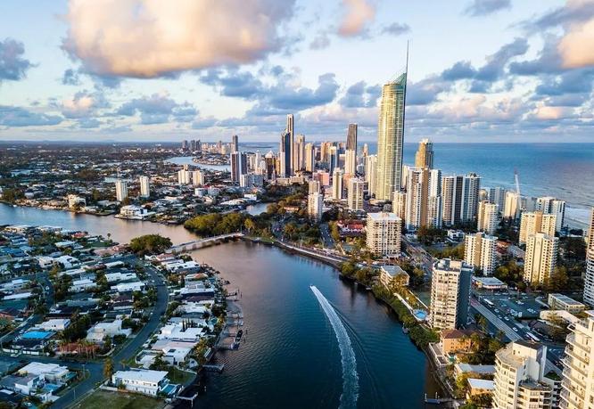 2017年昆州最佳的房产市场竟是这里? - 澳洲新闻网