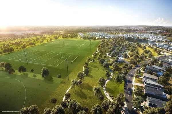 Pimpama地区将再建大型运动休闲公园
