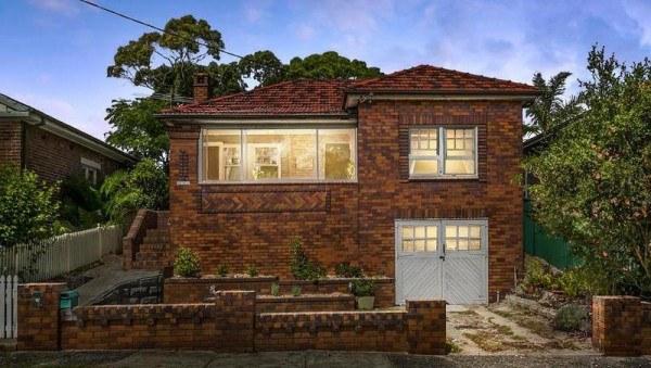 悉尼砖房上市21天销售破纪录 新业主竟是拍卖当天第一次看房!