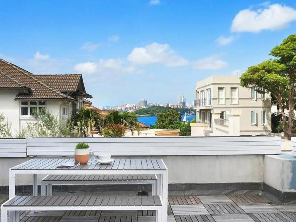 悉尼十大宜居区名单出炉!你家上榜了吗?第一名原来是它…(组图)