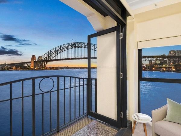 """无敌视野!悉尼一卧室公寓拍出$187.5万""""天价"""" 中介:""""好物业总是很"""