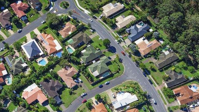 上周全澳洲房产拍卖结果:悉尼清空率持续七周缓慢回升