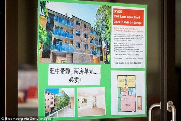 中国人在澳花费$240亿,成最大海外买房群体!这几个城市仍是香饽饽!
