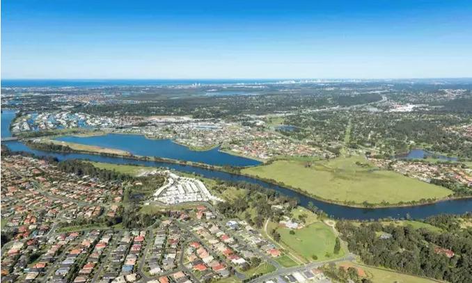 人口增长促房市需求!来看看昆州五大人口增长最快的地区