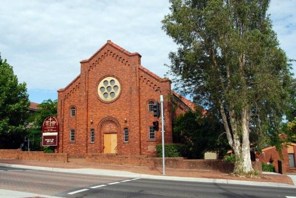 大家都熟悉Epping这个教堂吧,不久将大变样!修建29层养老公寓,打造