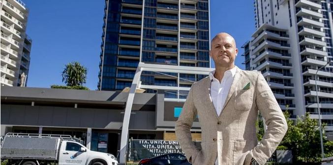 就在Beach公寓底层!投资700万澳币布罗德全新餐饮区8月开幕!