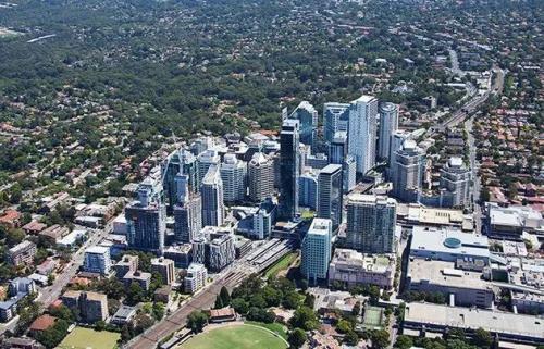 在悉尼买房距离一个车站竟然差价如此多!有的甚至将近100